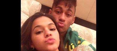 Neymar declara seu amor por Marquezine novamente: ift.tt/2ceXEgr