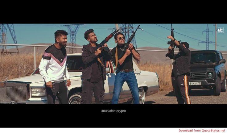 Gangster Yaar Nav Sandhu song download video whatsapp