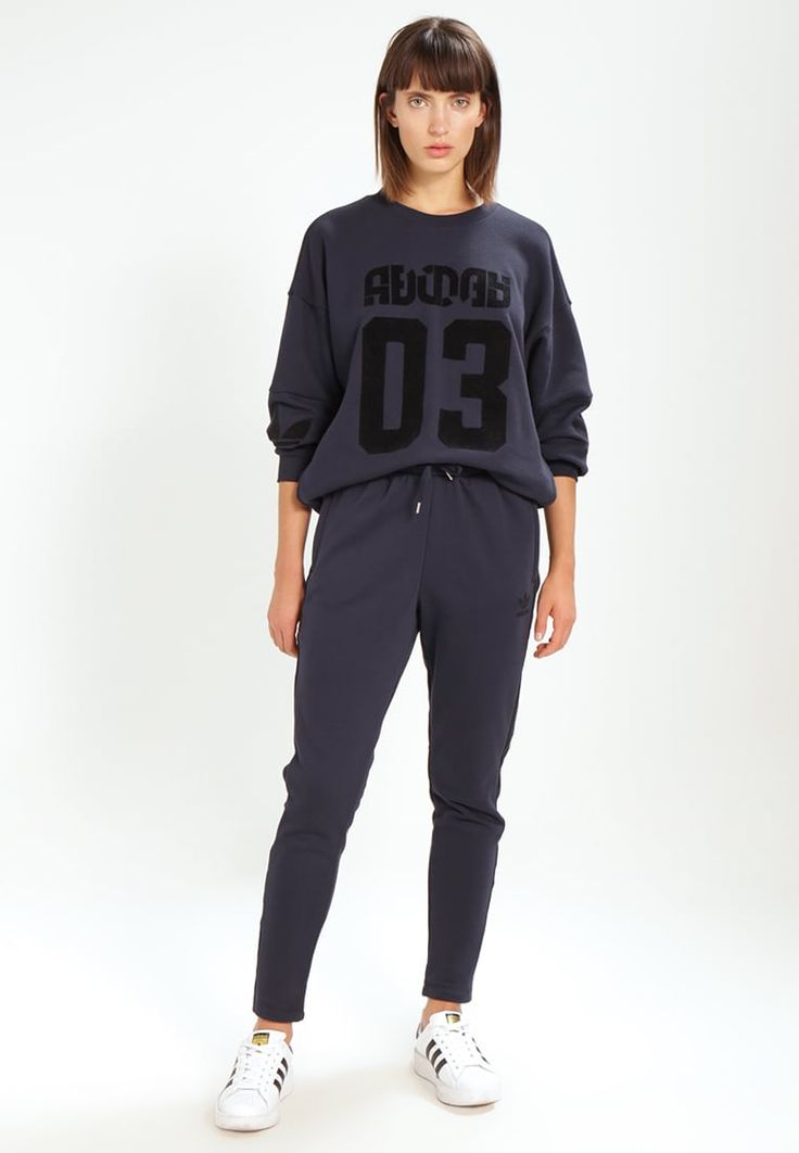 pantalon chandal mujer adidas original