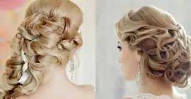 Penteados cabelos compridos para noivas: 8 modelos para te deixar babando