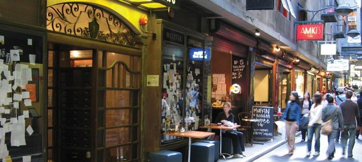 Melbourne Lanes and Arcades Tour | Hidden Secrets Tours – Tours of Melbourne