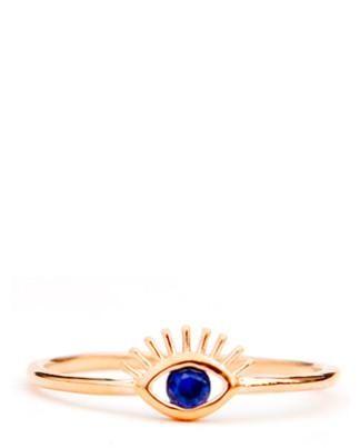 Evil Eye Ring - LEIF