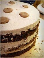 Bombolone: Az év utolsó tortája sok-sok gesztenyével