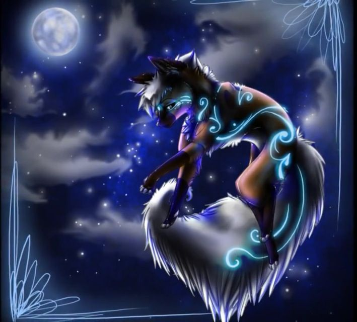 62 best images about anime wolves that is awesome on - Wolf girl anime pictures ...