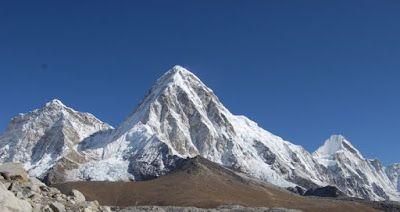 Everest Base camp Trekking Route