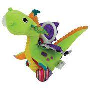 TOMY Lamaze Flip Flap Dragon