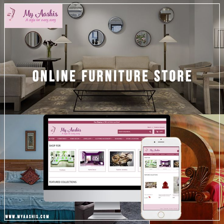 Furniture Not Only Brings Charm To Your Home But, Also Make Your Stay  Comfortable Enough