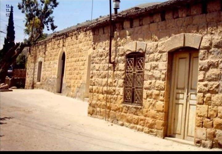من بيوت عيترون جنوب لبنان Old Houses Outdoor Decor Outdoor