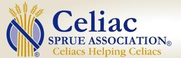 RESOURCE WEBSITE: Celiac Sprue Association