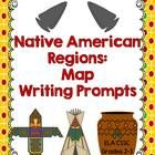 This is a FREE ELA CCSS Writing Unit about the Native American Regions. Included in this packet is a  US map where students will color the different Native regions. Also included are 4 writing prompts for informative text and opinion pieces.
