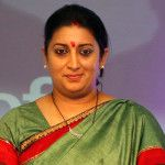 HRD minister Smriti Irani denies charge of appointing people close to RSS