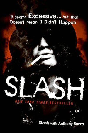 Slash By Slash  picked this up in a bookstore... the bio section was totally lacking and this was the only thing that sounded decent.  I was so surprised it's a great read!!!