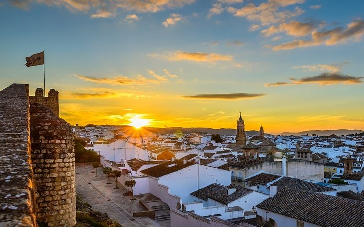 Andalucia in Autumn - what to see and what to do