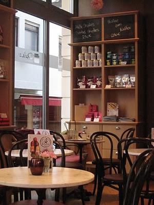 Cafe Latte Art Wiesbaden Speisekarte
