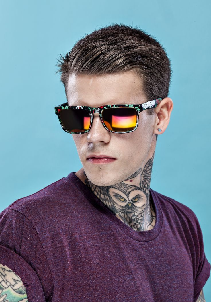 MEATFLY SUNRISE SUNGLASSES 2015 Model: Lenert
