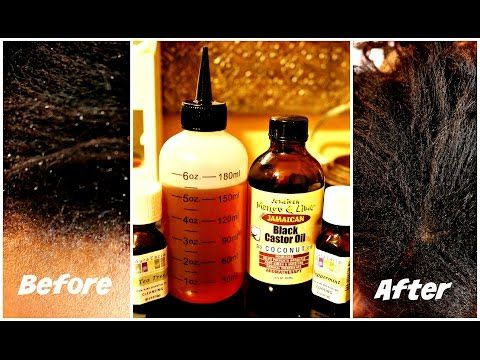 how to get rid of castor oil plant