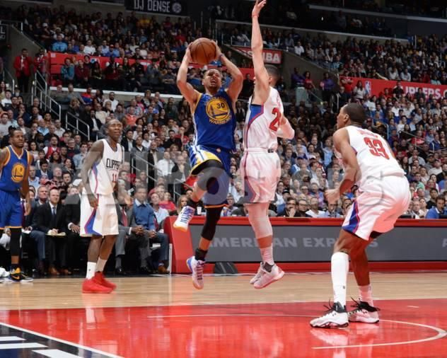 Golden State Warriors V Los Angeles Clippers By Andrew D Bernstein Sports Photo 25 X 20 Cm Los Angeles Clippers Golden State Warriors Sports Photos