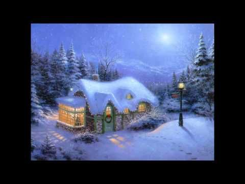 """White Christmas"" -by FRANK SINATRA (Best Christmas Songs/ Carols/ Choir/ Movies/ Music Hits)"