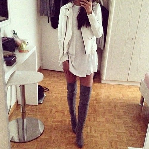 Absolutely love this outfit - Find 150+ Top Online Shoe Stores via http://AmericasMall.com/categories/shoes.html