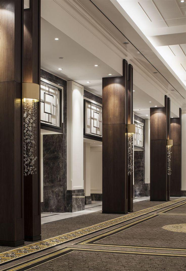 Best 25 column design ideas on pinterest columns club for Decorative columns interior ideas