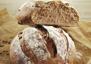 Gode brød baker du selv | Dinmat.no
