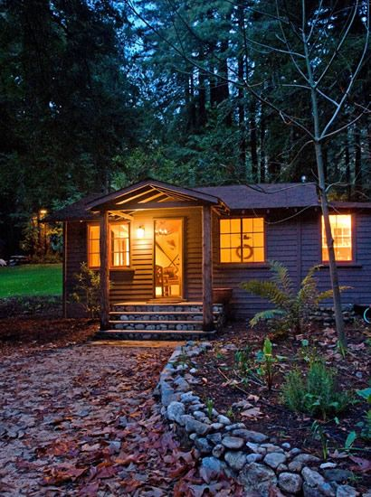 Love this cabin we stayed in when we went to big sur it for Big sur cabin