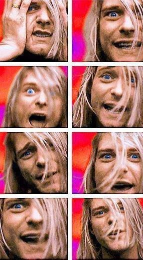 Heart Shaped Box