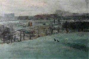 Landscape (Allotments)
