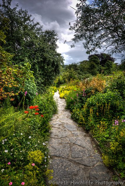 Beatrix Potter's garden, Hill Top, Near Sawrey, England by Gaz - (Gareth Hinchliffe Photography) on Flickr