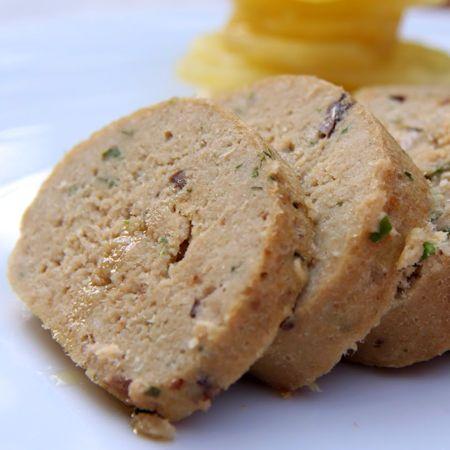 Come preparare Polpettone di tonno col Bimby della Vorwerk, impara a preparare deliziosi piatti con le nostre ricette bimby