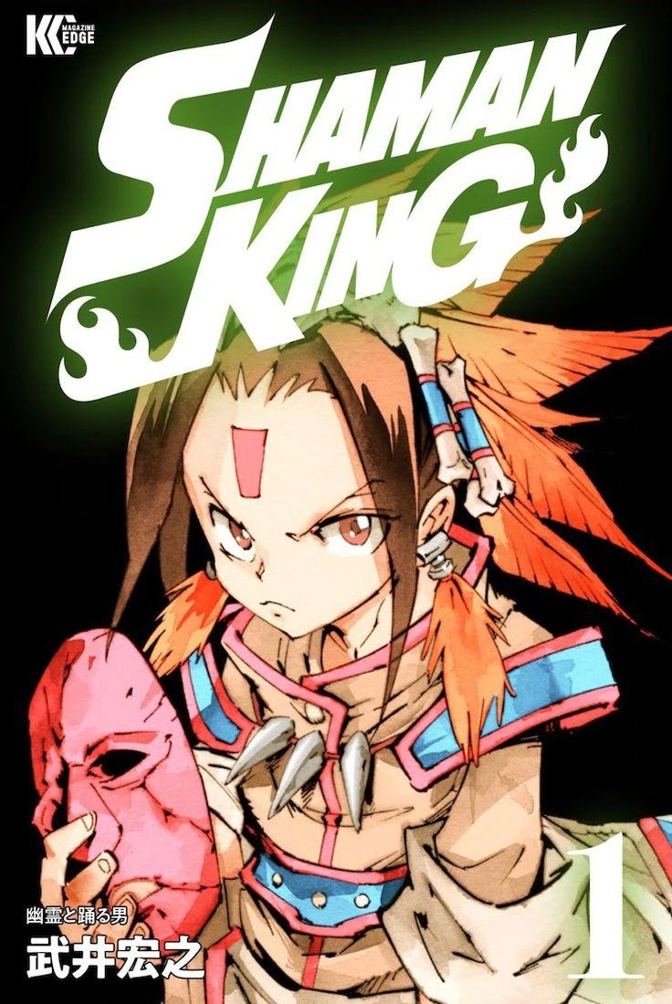 Shaman King desvela retorno en nueva adaptación anime