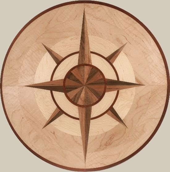 17 best images about woodwork inlay on pinterest for Inlaid wood floor designs