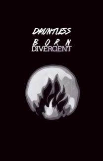Dauntless Born Divergent by 123tobias