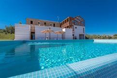Villa for rent La Martina 12 outdoor 0