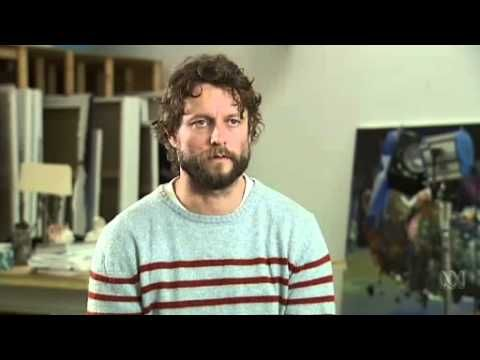 Video 2:45  Indonesia executions: Australian LOVELY artist Ben Quilty is Myuran Sukumaran's friend!  PLEASE, sign petition AGAINST DEATH PENALTY of INDONESIA!!! > http://www.amnesty.org.au/action/action/36419/