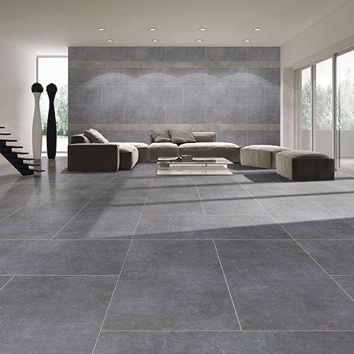 Porcelain Tile Looks Like Limestone | Shapeyourminds.com