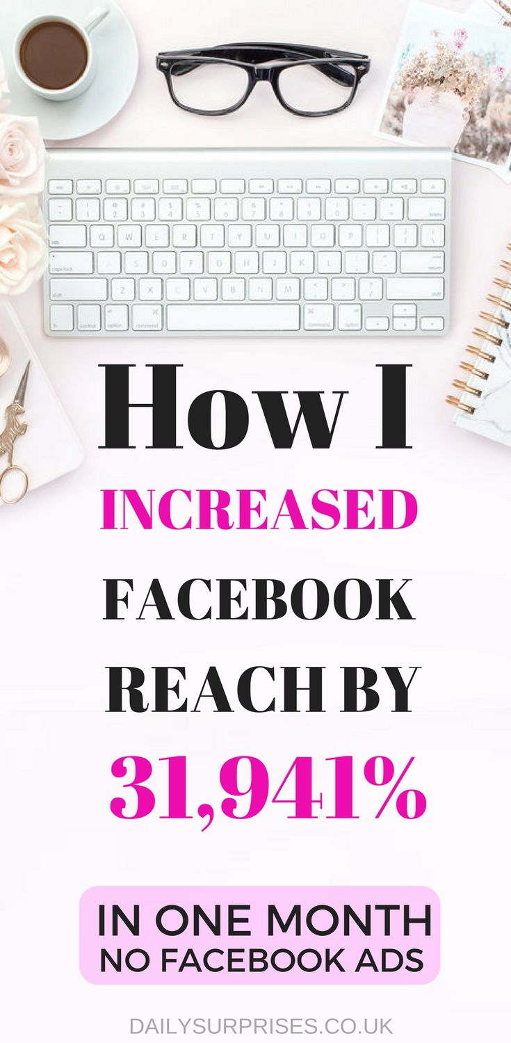 This is my latest FB strategy that works in 2017. Within a month, my facebook reach increase by over 31,941%, facebook like increased by 1600% and facebook follow increased by 1900%. I did not pay a single penny to facebook ads. All growths are organic.
