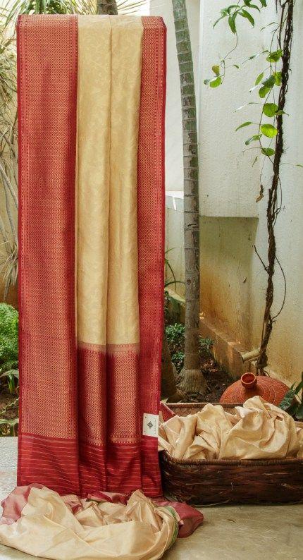 BENERAS SILK L04171 | Lakshmi