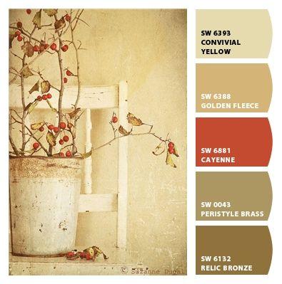 23 best Earth Tone Paint Colors images on Pinterest ...