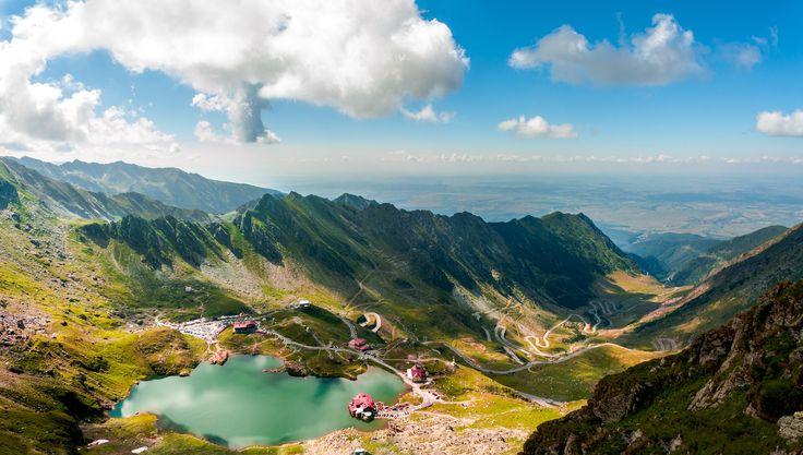 Romania by Adam Freundlich on 500px