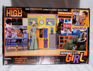 Generation Girl International High School | Barbie Wiki | Fandom powered by Wikia