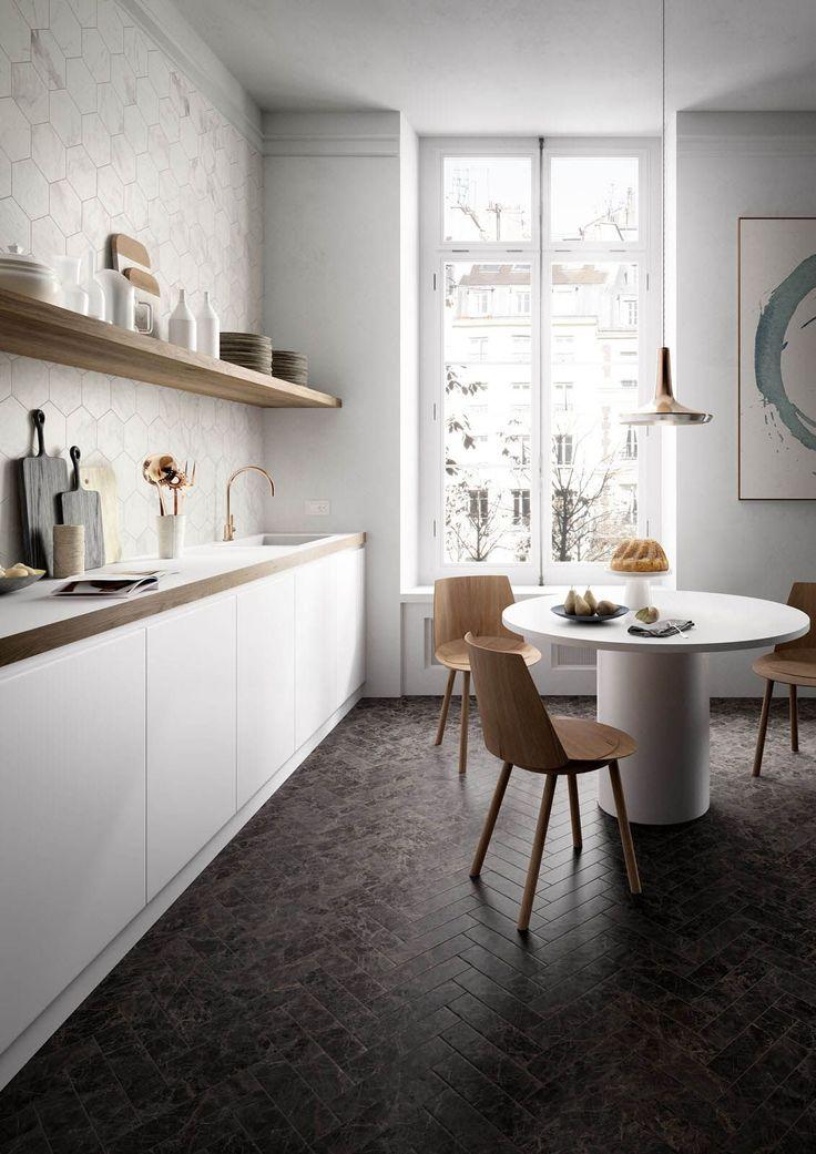 Die besten 25+ Verlegung von fliesen Ideen auf Pinterest Diy - fliesenboden modern wohnzimmer