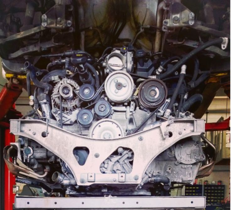 Porsche 911 Engine Swap: 26 Best Porsche Service And Repair Images On Pinterest