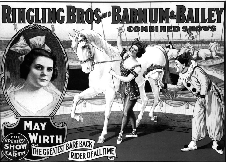bareback kings vintage
