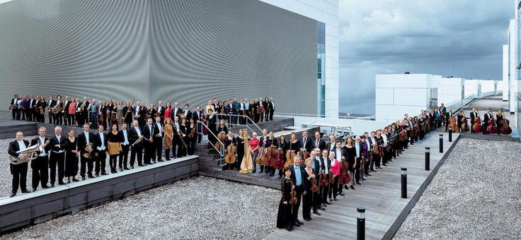 Ludwig van Beethoven: Symphony No.8 in F major – Philharmonie Zuidnederland, Kevin John Edusei (HD 1080p)