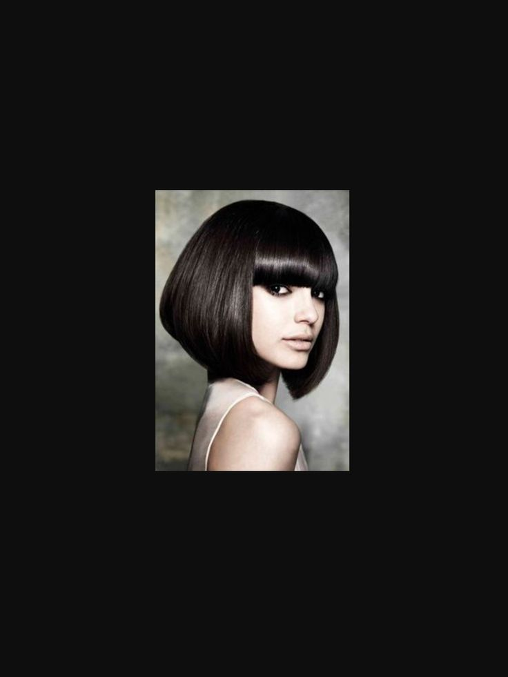 Las mejores 24 ideas de Fringe: Face Framing/ Bangs ideas on ...
