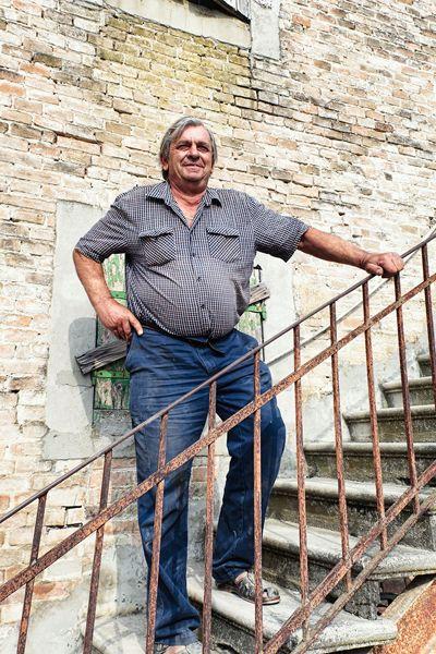 Meet our farmers Maccari Giuseppe