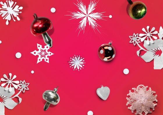 Merry X-Mas (Copyright © 2010 Million Dollar Design)