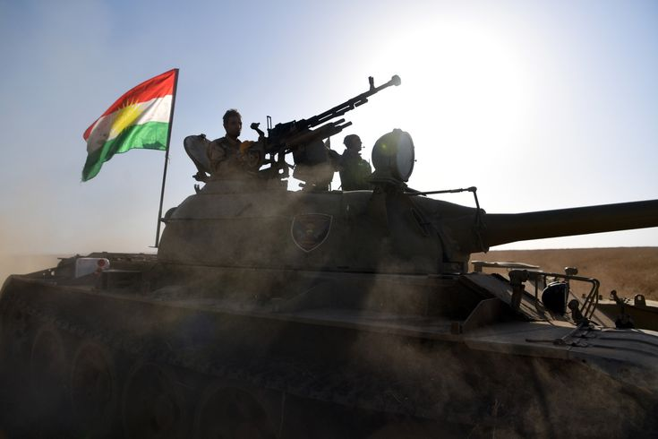 IRAQ (VOP TODAY NEWS) –In Iraq, Kurdish Peshmerga are making their way to Kirkuk. According to the IraqAkhbar website, a well-informed source announced Monday (February 26th) that Peshmerga units had moved in two directions to Kirkuk. The Peshmerga advanced along the two axes of Chwan and ...
