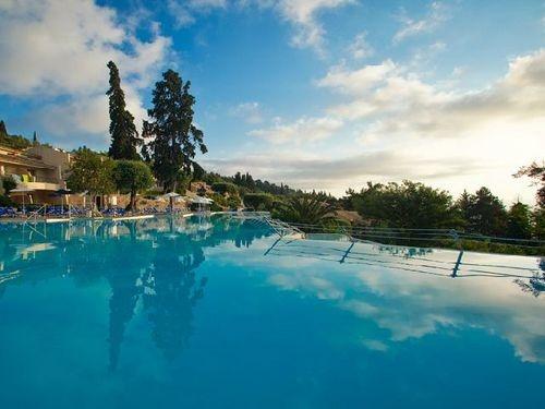 Aeolos Beach Resort - Greece, Corfu, Perama £373pp all inc (Oct)